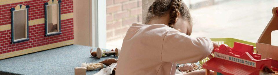 Leerkracht voor 4 dagen per week – School Vest